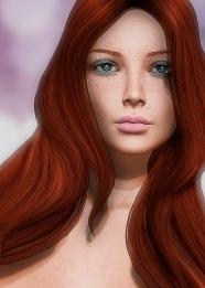 Elysium-Catway makeup